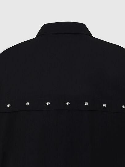 Diesel - D-LIZETH, Black - Dresses - Image 5