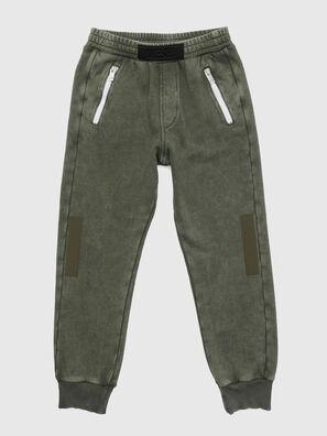PTA, Dark Green - Pants
