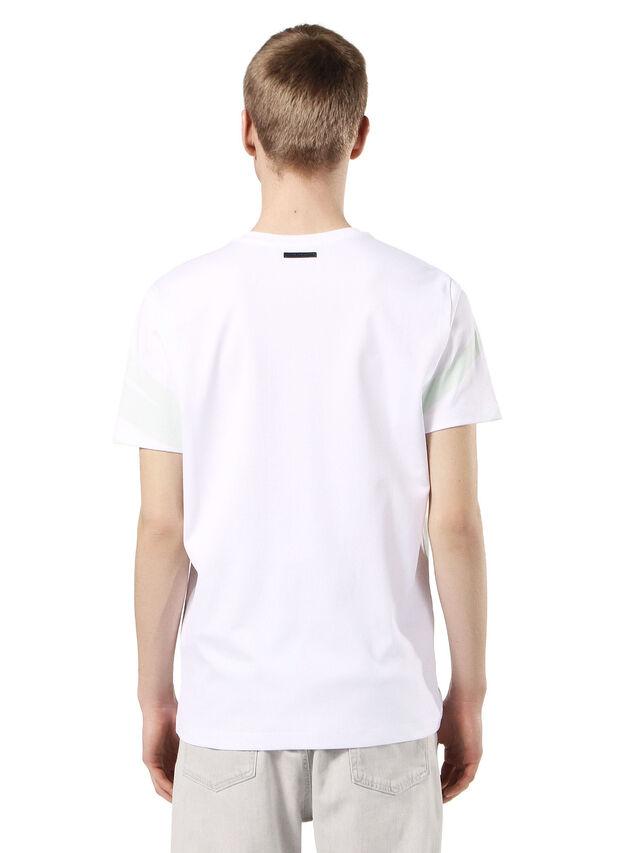 TY-ZITO, White