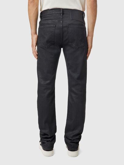 Diesel - D-Vocs 09B41, Black/Dark grey - Jeans - Image 2