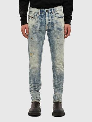 D-Strukt 009FM, Light Blue - Jeans