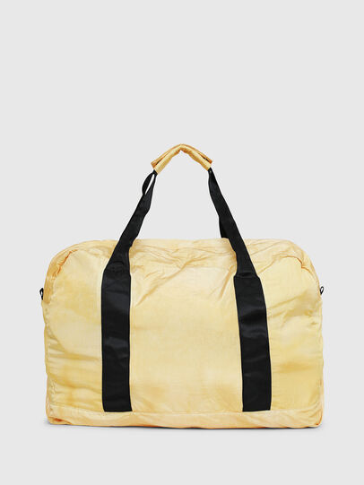 Diesel - DUPAK, Yellow - Travel Bags - Image 2