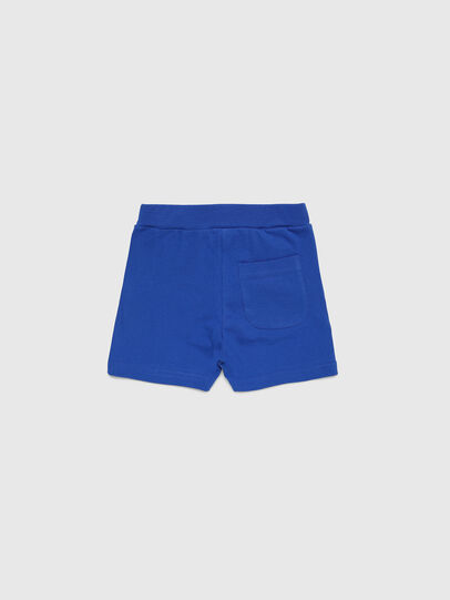 Diesel - PUXXYB, Blue - Shorts - Image 2