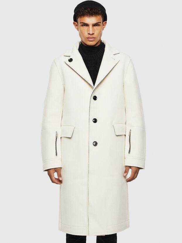 W-COLBERT, White - Winter Jackets