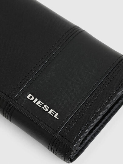 Diesel - 24 A DAY,  - Continental Wallets - Image 5