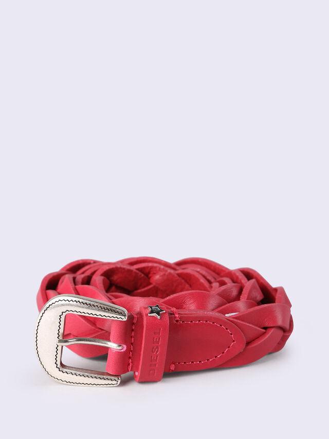 B-FAROMANA, Hot pink