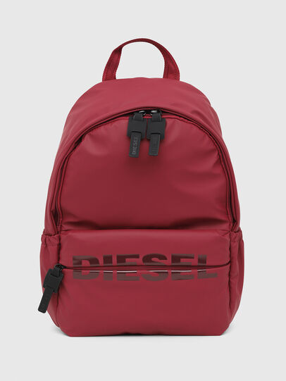 Diesel - F-BOLD BACK II, Red - Backpacks - Image 1