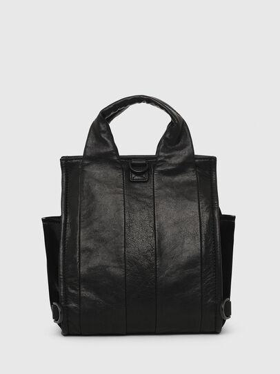 Diesel - GAYA, Black - Crossbody Bags - Image 2