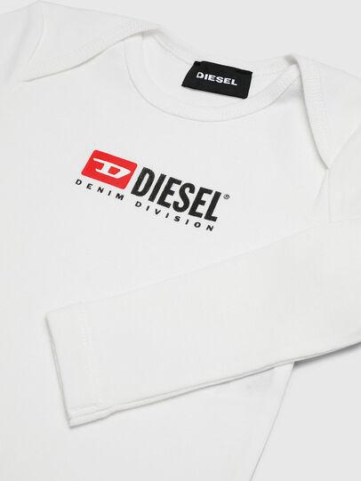 Diesel - UNLODIV-NB, White - Underwear - Image 3