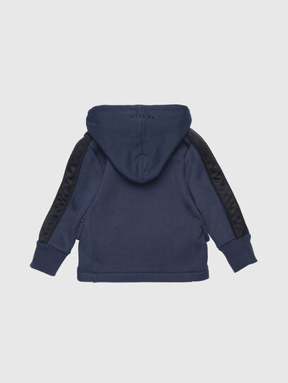 Diesel - STORB, Dark Blue - Sweaters - Image 2