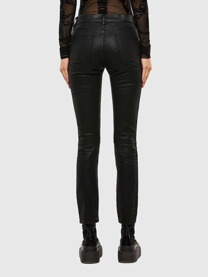 Diesel - D-Ollies JoggJeans® 069RK, Black/Dark grey - Jeans - Image 2