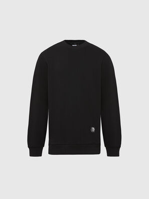 S-GIRK-MOHI, Black - Sweaters