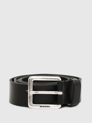 B-BOLD, Black - Belts