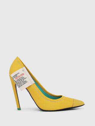 D-SLANTY HPD,  - Heels