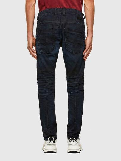 Diesel - Krooley JoggJeans 069QF, Dark Blue - Jeans - Image 2
