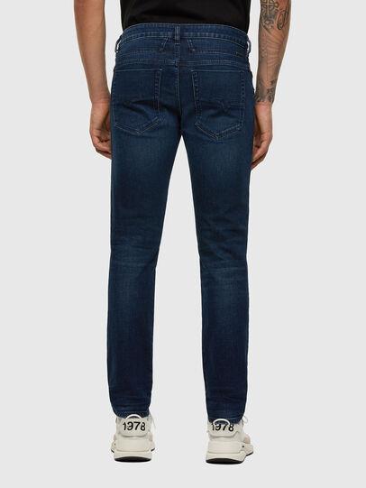 Diesel - D-Bazer 009ER, Dark Blue - Jeans - Image 2