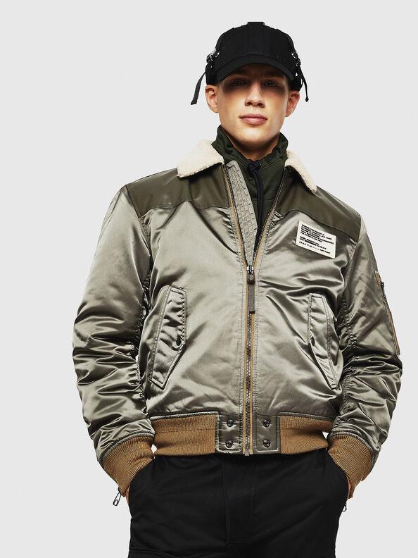 W-FEDOVIK,  - Winter Jackets