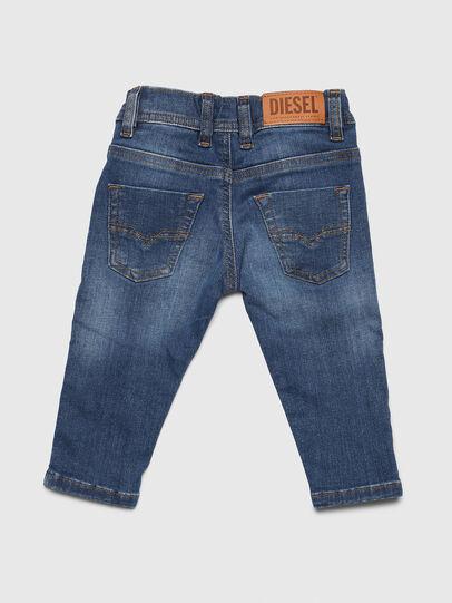 Diesel - KROOLEY-NE-B-N, Light Blue - Jeans - Image 2