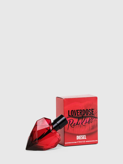 Diesel - LOVERDOSE RED KISS EAU DE PARFUM 30ML, Red - Loverdose - Image 1