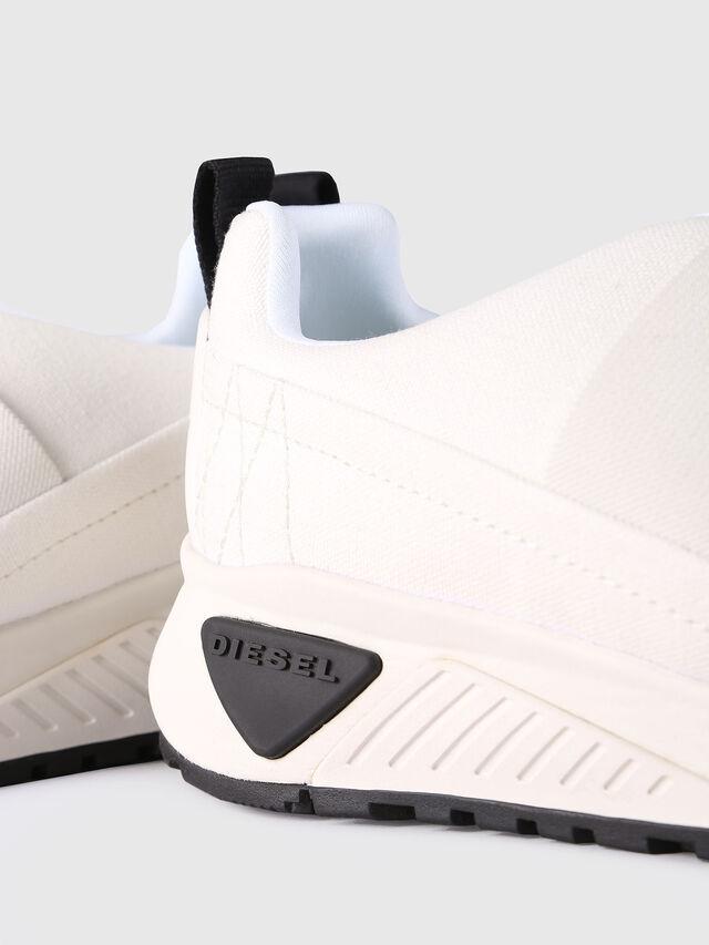 Diesel S-KB ELASTIC, White - Sneakers - Image 5
