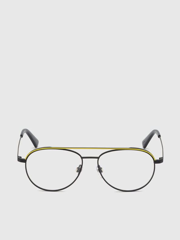 DL5305, Yellow - Eyeglasses