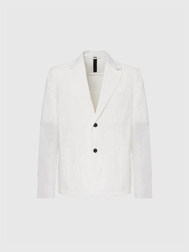 J-THULL, White - Jackets