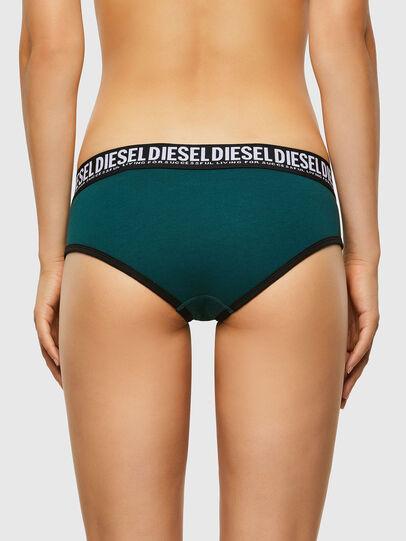 Diesel - UFPN-OXY-THREEPACK, Black/Green - Panties - Image 3