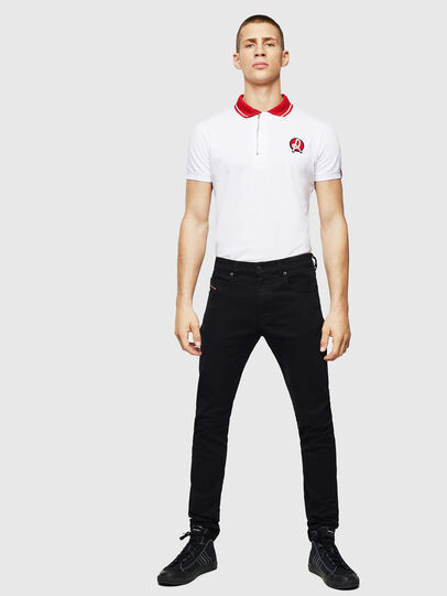 Diesel - LR-T-HART-VIC, White - Polos - Image 5
