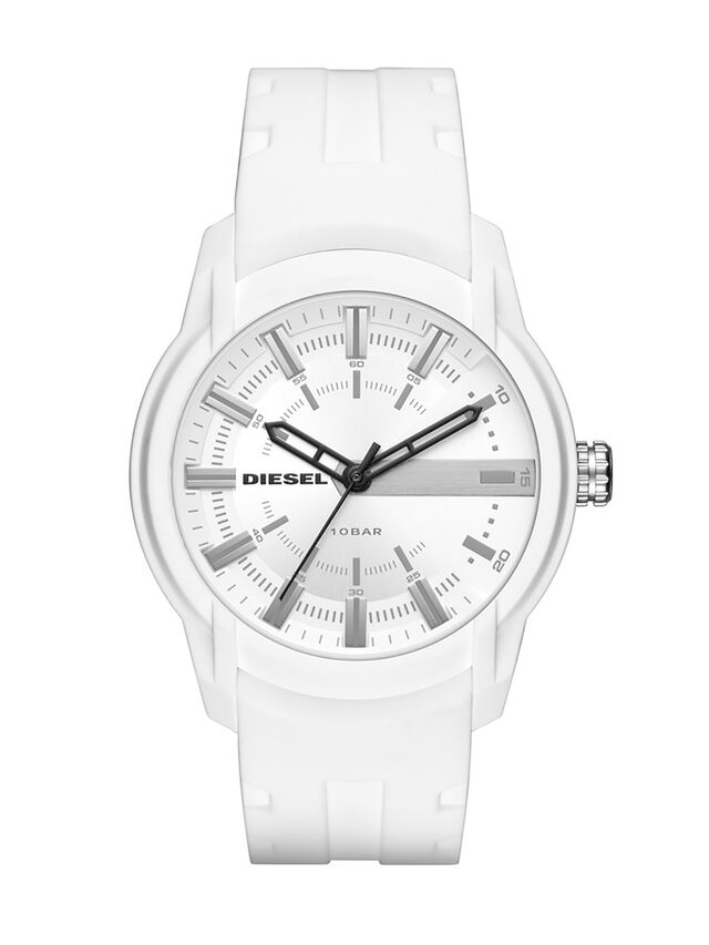 Diesel DZ1829, White - Timeframes - Image 1