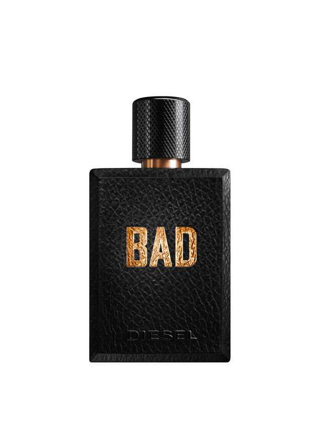 Diesel - BAD 125ML, Black - Bad - Image 1