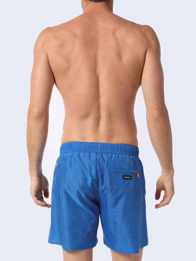 Diesel - BMBX-SEASPRINT, Brilliant Blue - Boxers - Image 2
