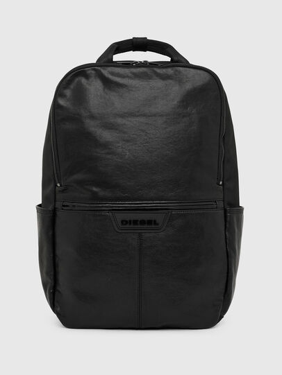 Diesel - GINKGO FP, Black - Backpacks - Image 1