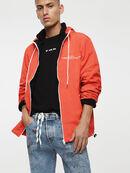 J-PHOEN, Orange - Jackets