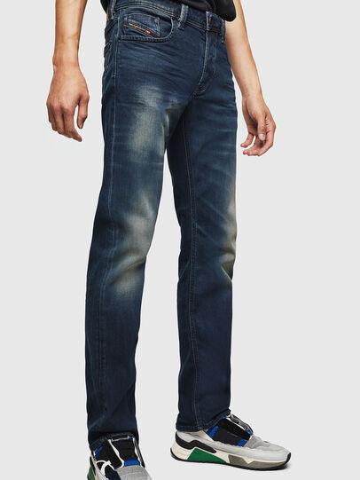 Diesel - Larkee 084AU, Dark Blue - Jeans - Image 5