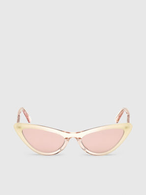 DL0303, Gold - Sunglasses