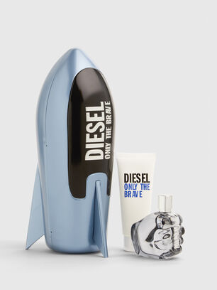 ONLY THE BRAVE 75ML PREMIUM GIFT SET, Blue - Only The Brave