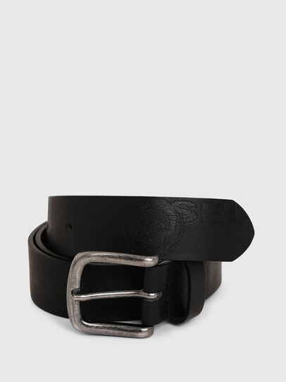 Diesel - BASEX, Black - Belts - Image 2