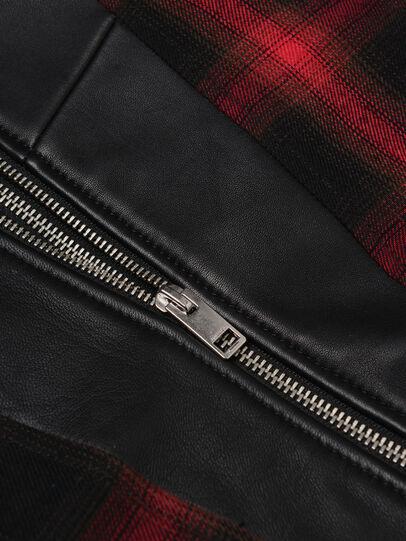 Diesel - JNORMAN, Black - Jackets - Image 3