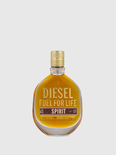 Diesel - FUEL FOR LIFE SPIRIT 75ML, Generic - Fuel For Life - Image 2