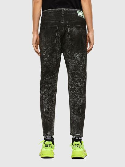 Diesel - Fayza 009DL, Black/Dark grey - Jeans - Image 2