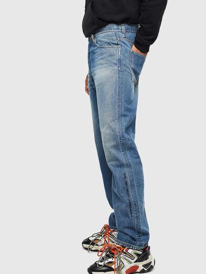 Diesel - D-Macs 009BT, Light Blue - Jeans - Image 6