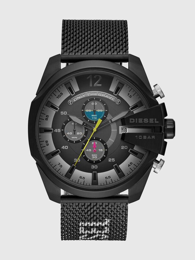 DZ4514, Black - Timeframes