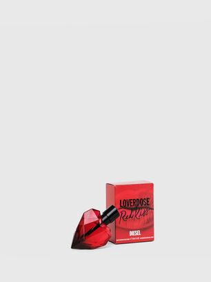 LOVERDOSE RED KISS EAU DE PARFUM 30ML, Red - Loverdose