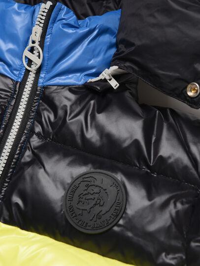 Diesel - JMARTOS, Black/Blue - Jackets - Image 3