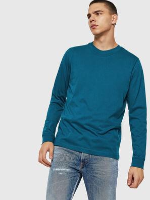 T-LERMON, Blue Marine - T-Shirts