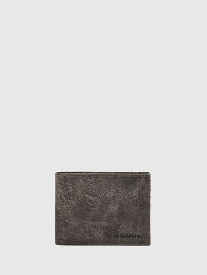 Diesel - NEELA XS, Green/Grey - Small Wallets - Image 1