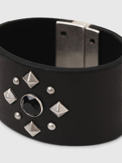 Diesel - A-LOPS, Black - Bijoux and Gadgets - Image 3