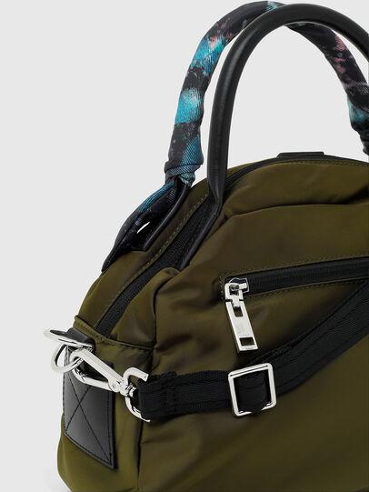Diesel - LARA, Military Green - Bags - Image 5