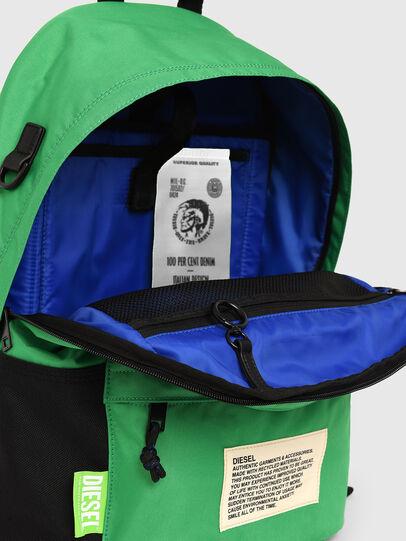 Diesel - RODYO FP, Green - Backpacks - Image 4