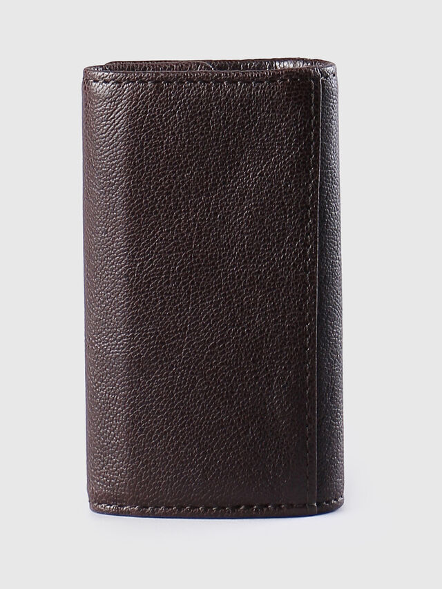Diesel - KEYCASE O, Brown - Bijoux and Gadgets - Image 2